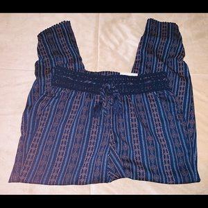 NWT! XS crop pants, super comfy.